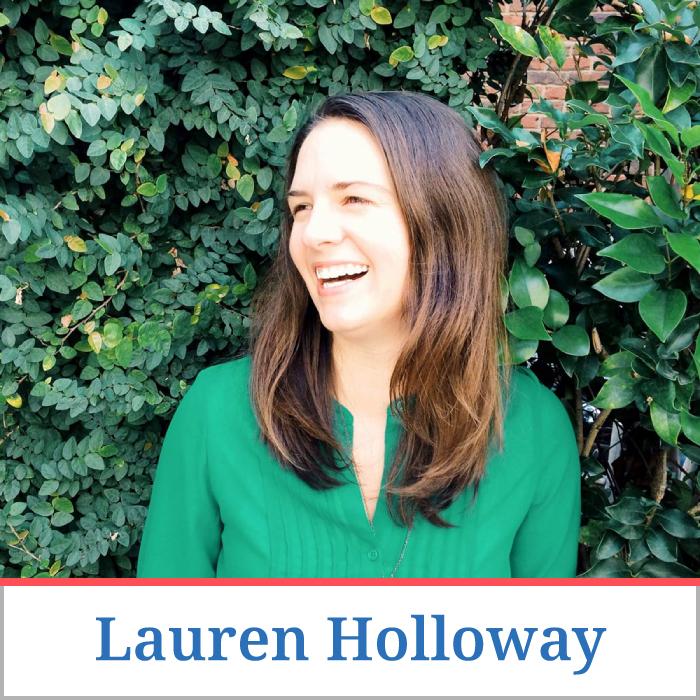 Lauren Holloway - Account Supervisor at Rawle Murdy