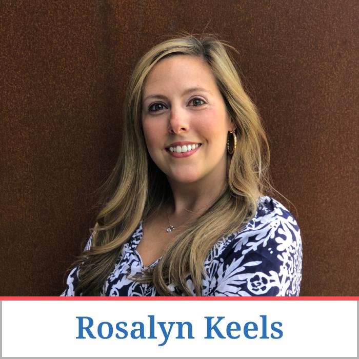 Rosalyn Keels - Account Supervisor at Rawle Murdy