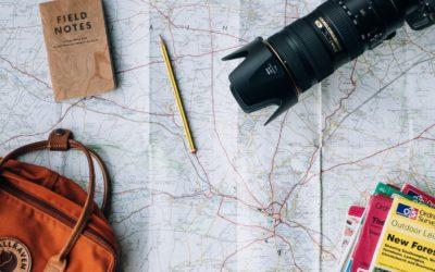 RM's Post-Pandemic Travel Wish List