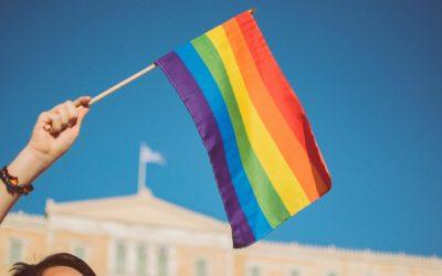 2021 Pride Resources & Events